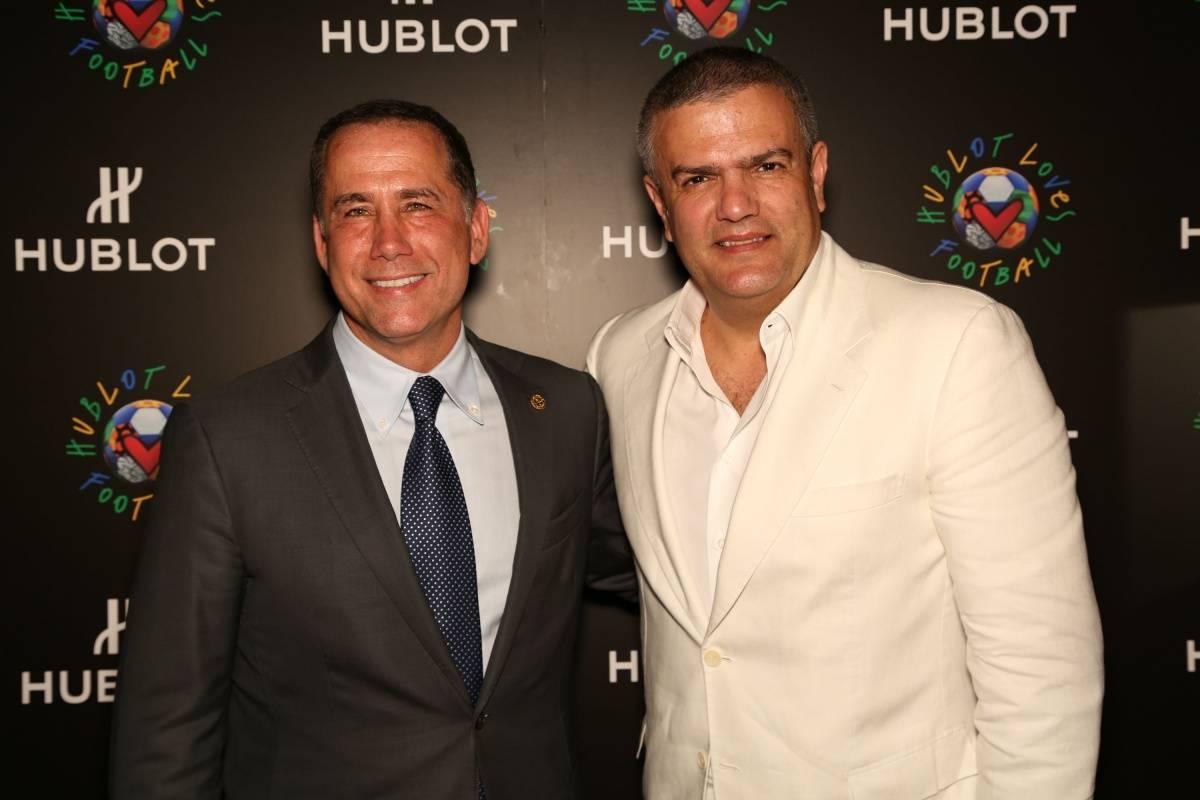 Philip Levine, Ricardo Guadalupe