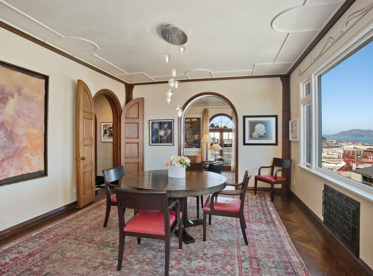 Sotheby's International Realty - San Francisco Jewel - SF, CA
