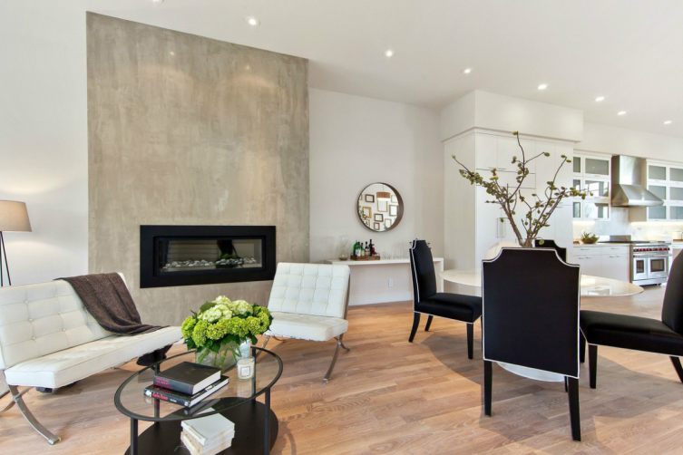 Cow Hollow Contemporary - Sotheby's International Realty