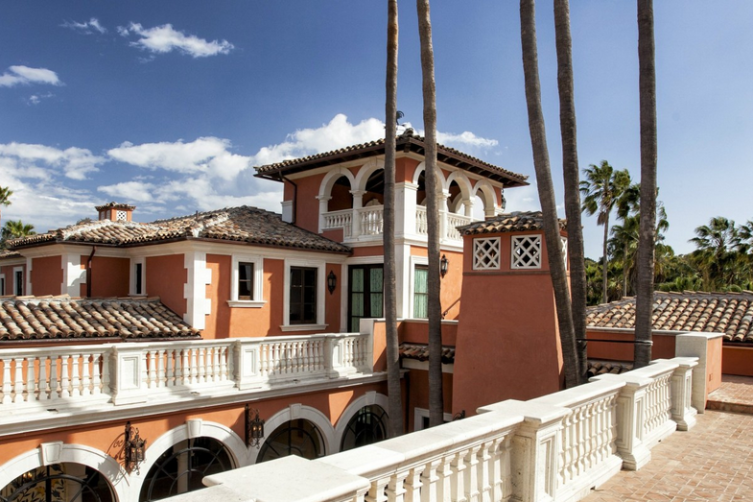 Casitas Pass Estate - Sotheby's International Realty