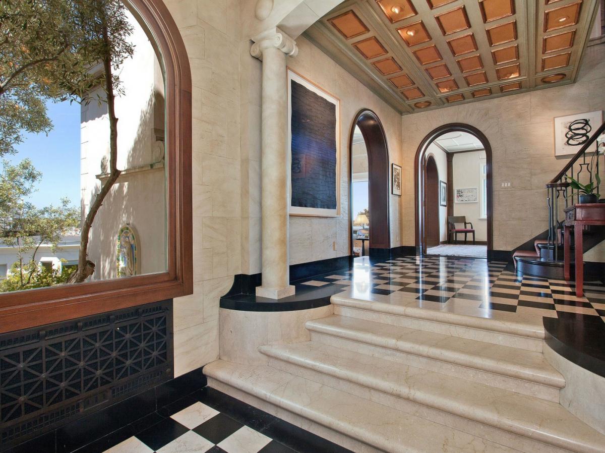 Sotheby's International Realty - San Francisco Jewel - SF, CA
