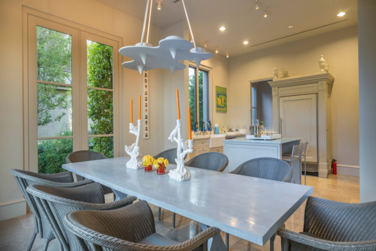 Modern Country Villa - Sotheby's Realty