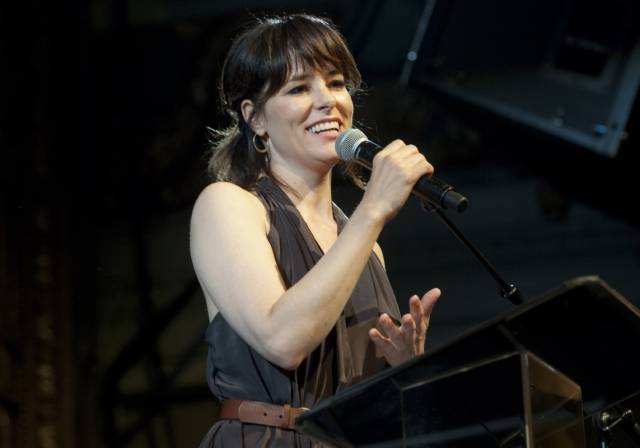 Parker Posey Credit Pamela Gentile Courtesy of the San Francisco Film Society