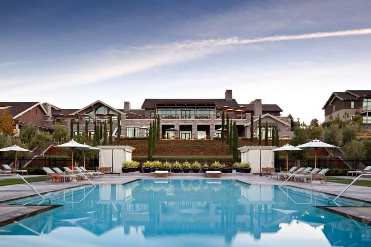Top 5 Hotel Pools Haute Living