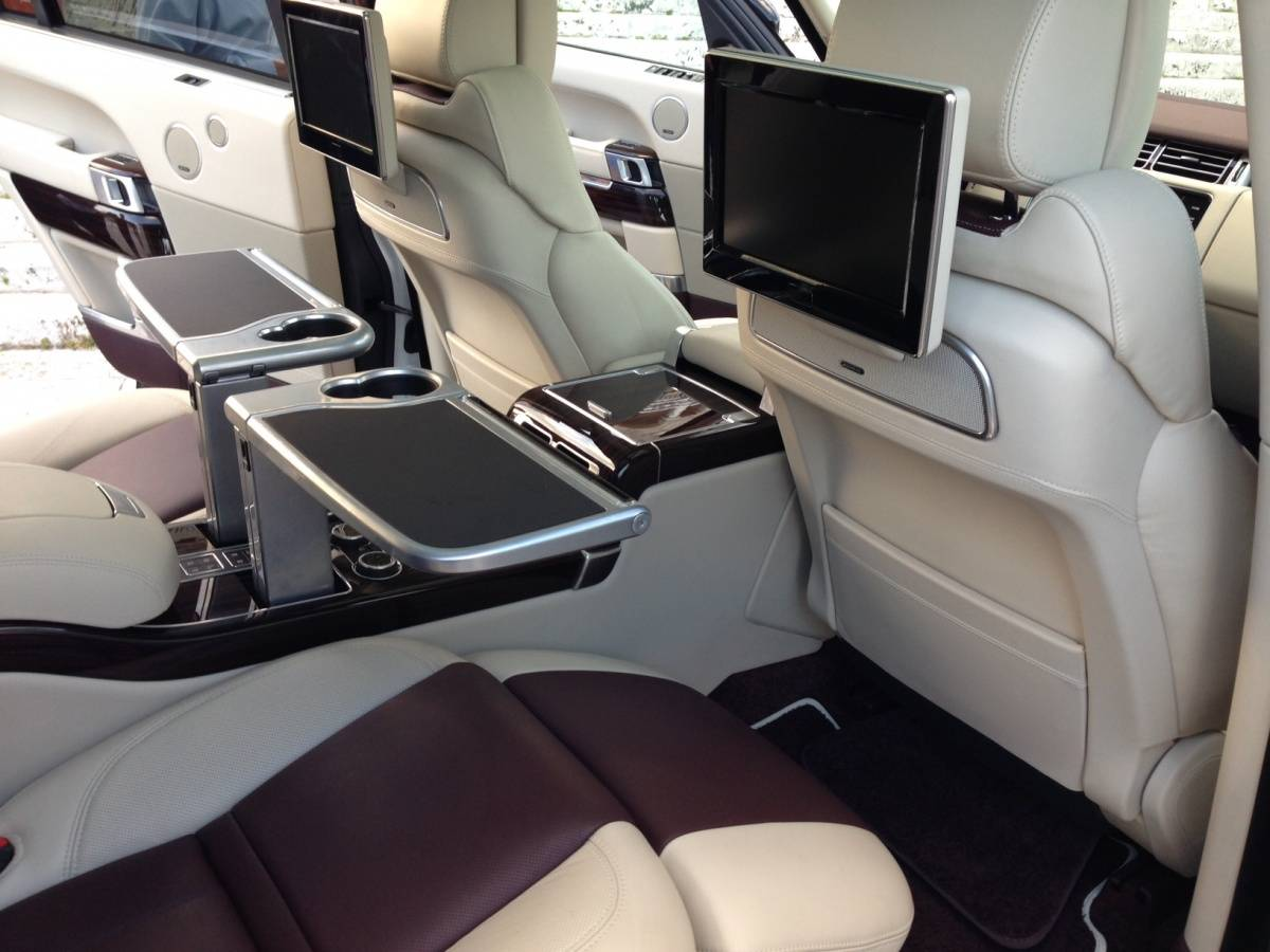Warren Henry Range Rover >> Warren Henry Auto Group Previews The New Range Rover Long