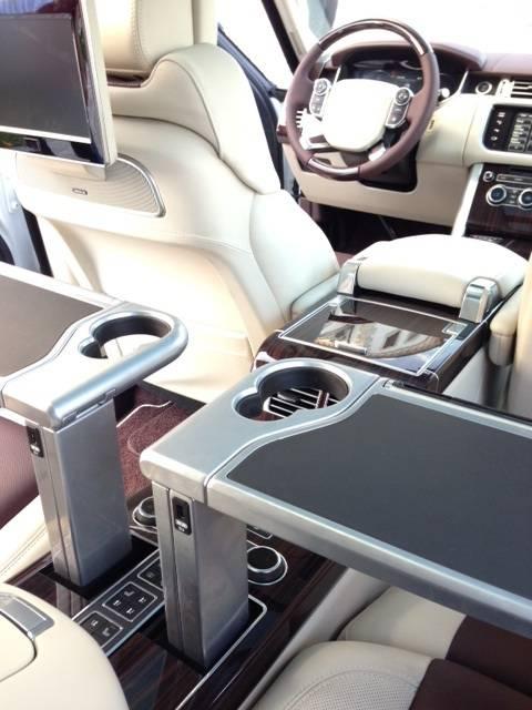 Warren Henry Range Rover >> Warren Henry Auto Group Previews The New Range Rover Long Wheelbase - Haute Living
