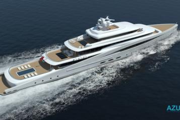 Azure Superyacht