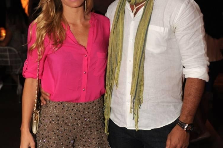 Sofia Zamolo & Fabio Lopes