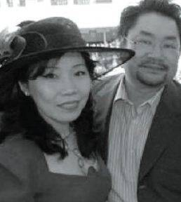 Steven And Stephanie Lee