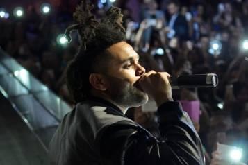 The Weeknd 3_PURE Nightclub