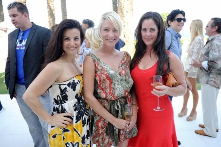 Toni Valentino, Alex Gresham, & Kathryn Norton1