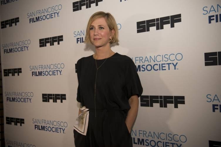 Kristin Wiig, star of THE SKELETON TWINS, at the 57th San Francisco International Film Festival