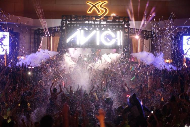 XS - Avicii - 5.25.14 - Record Attendance 2 - photo credit Danny Mahoney