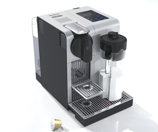The Lattissima Pro Espresso Machine