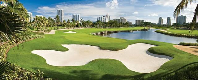 Miami Beach Golf Course