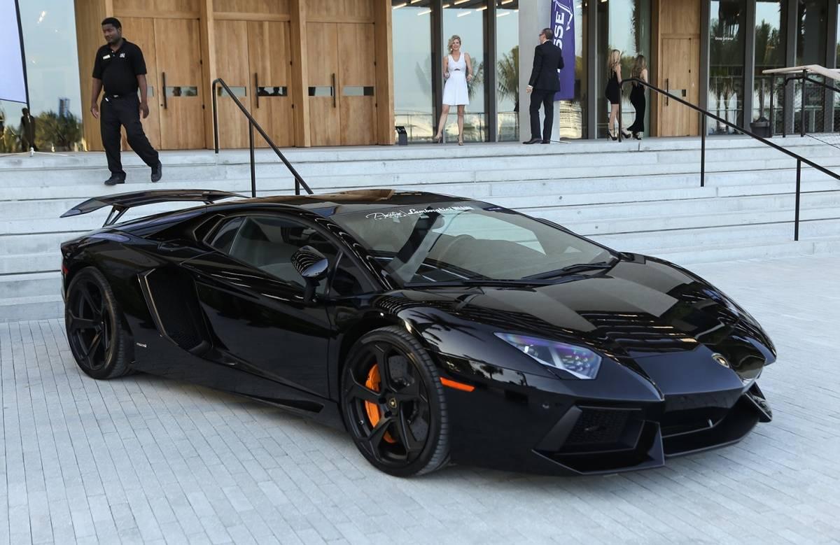 Prestige Imports Lamborghini