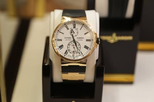 Ulysse Nardin timepiece