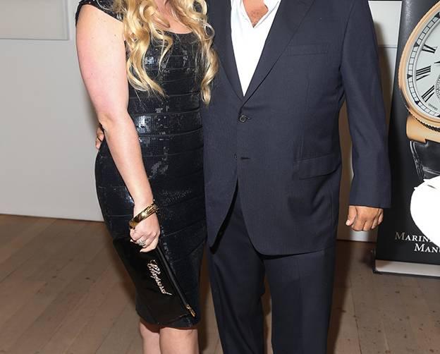 Lorena and Gil Dezer