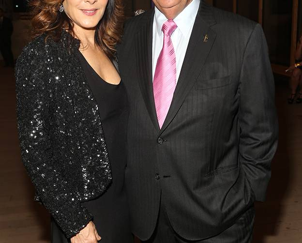 Yolanda and Jeff Berkowitz