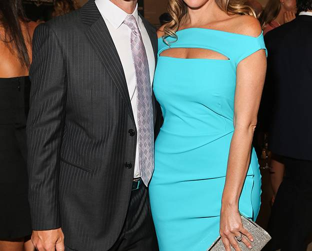 Scott Srebnick and Jessica Goldman Srebnick