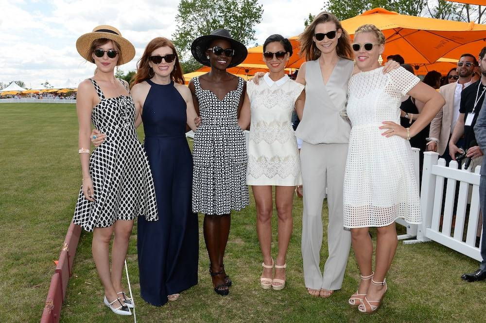 The Seventh Annual Veuve Clicquot Polo Classic - VIP