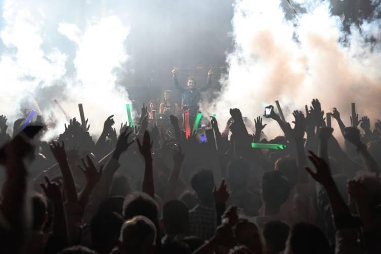 6.20.14 - XS - Zedd - Photo Credit Emilio Gonzales