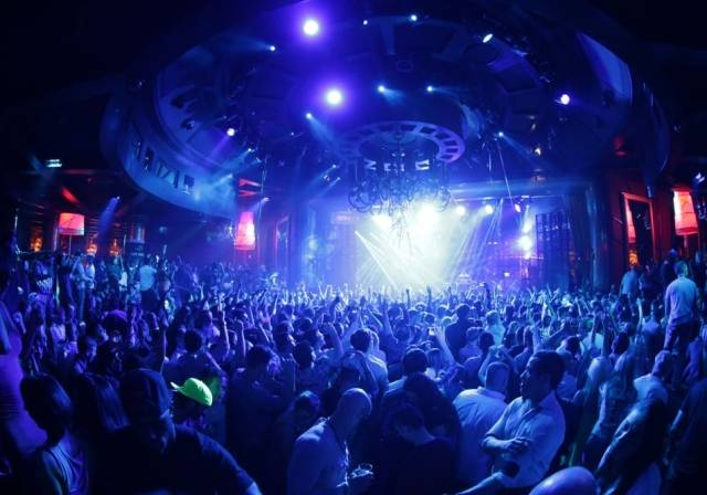 Photos: XS Nightclub