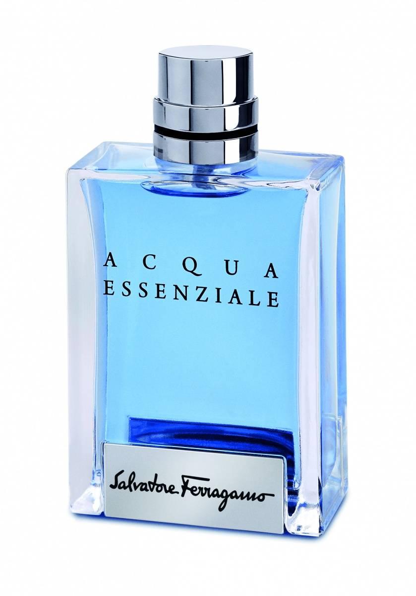 Salvatore Ferragamo, Acqua Essenziale, $80