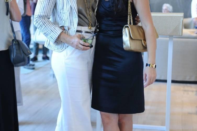 Allison Greenfield & Susanne Birbragher1