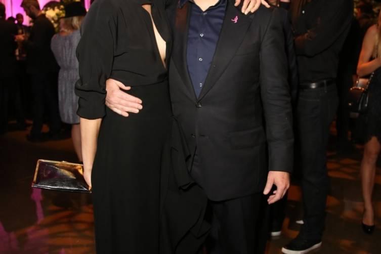 Amber Valetta & Ryan Kavanaugh