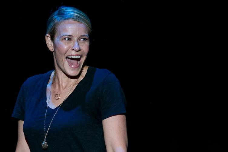 Chelsea Handler performs at The Chelsea inside The Cosmopolitan June 13_Kabik-19