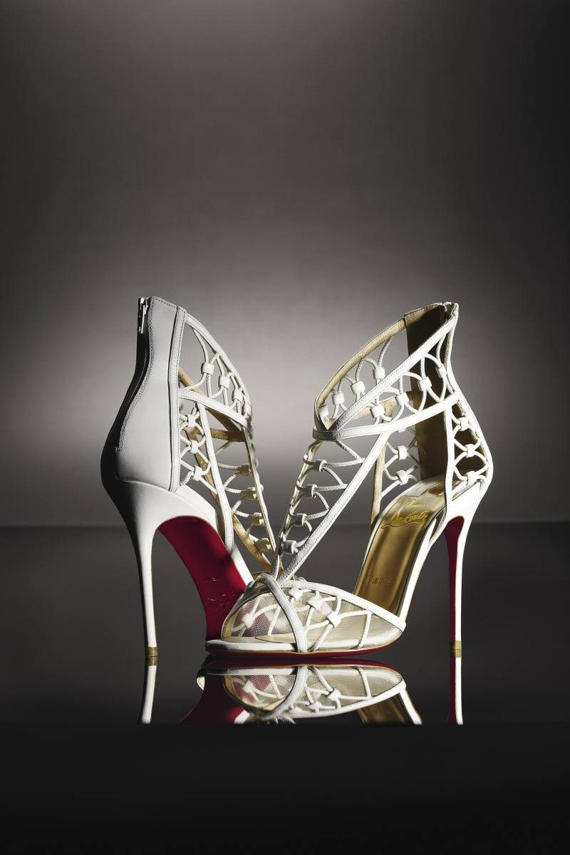 SHOE BY CHRISTIAN LOUBOUTIN
