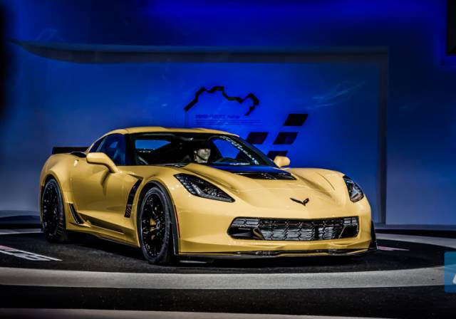 Corvette 4 z06