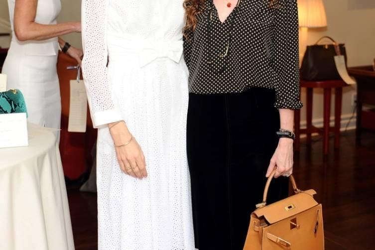 Cristina Ehrlich & Jen Rade