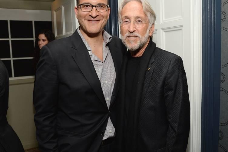 Doug Davis & Neil Portnow