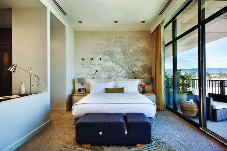 Epiphany Hotel Premium Suite