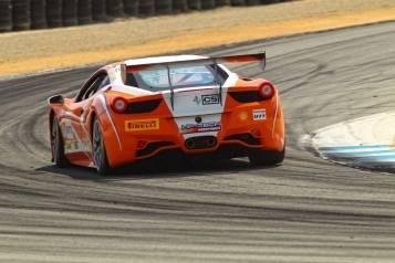 Ferrari Challenge Series – Laguna Seca