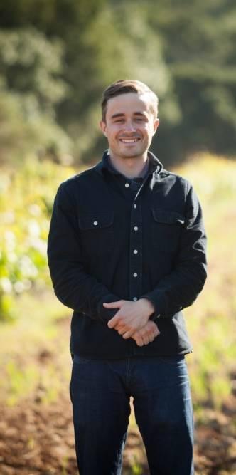 George Hamel III From Hamel Winery