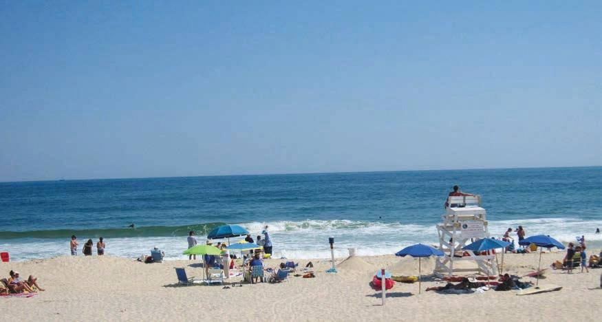 Gibson-Beach