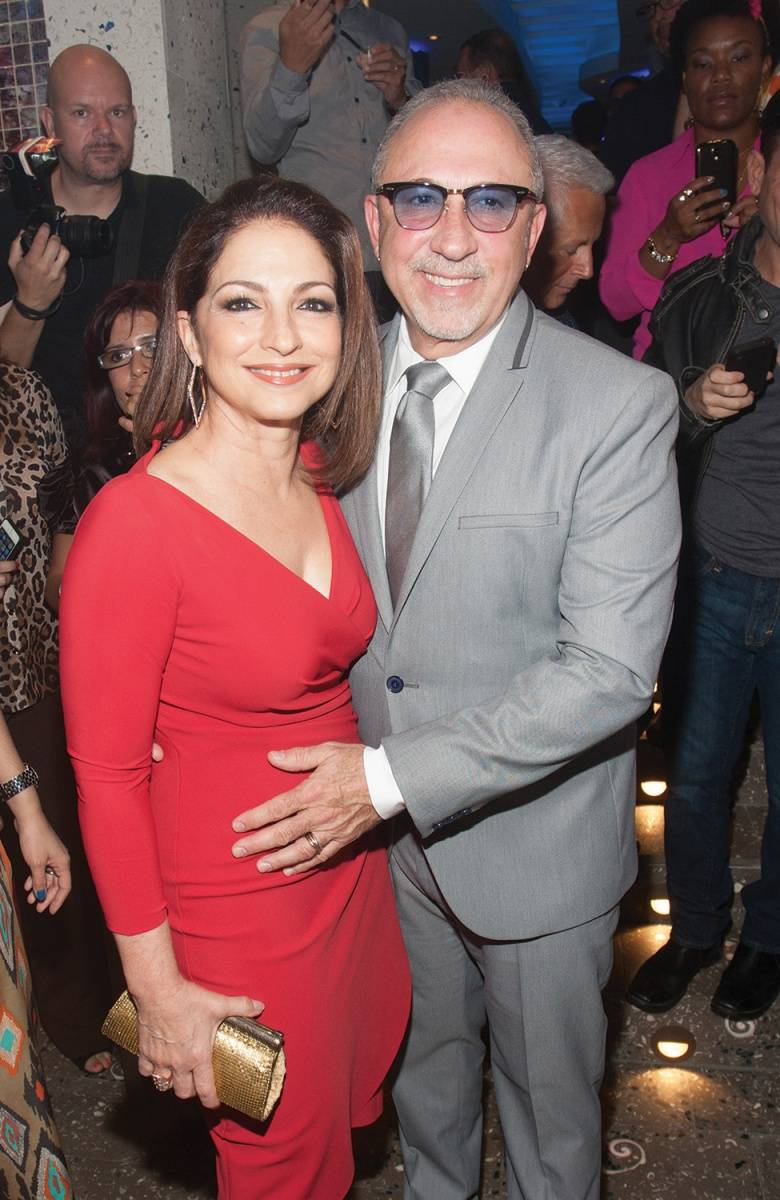 Gloria-and-Emilio-Estefan-by-Ana-Christina-Ordonez