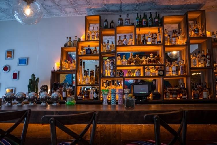 Horchata Bar