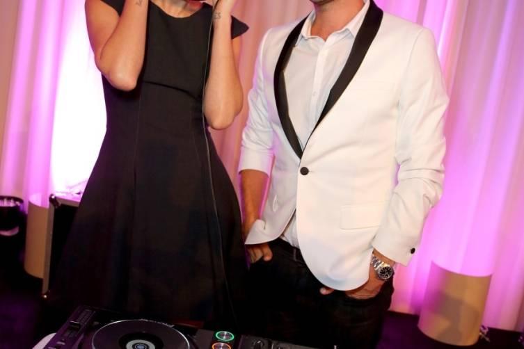Jamie Alexander & DJ