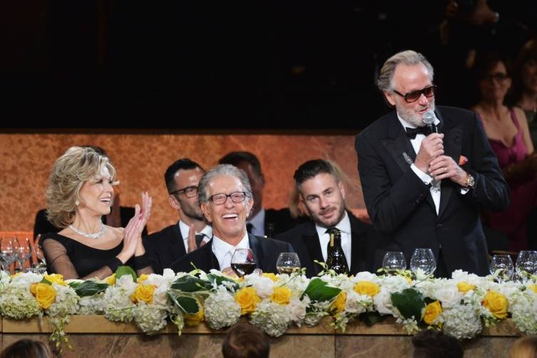 Jane Fonda & Peter Fonda