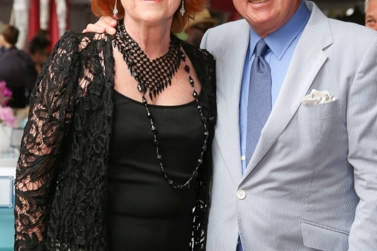 Judy and John Angelo