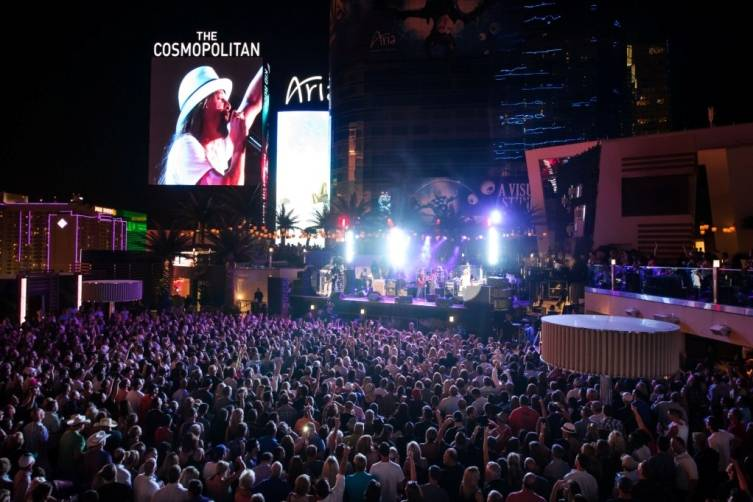 Kid Rock Performs at Boulevard Pool at The Cosmopolitan of Las Vegas June 6_KidRock-11