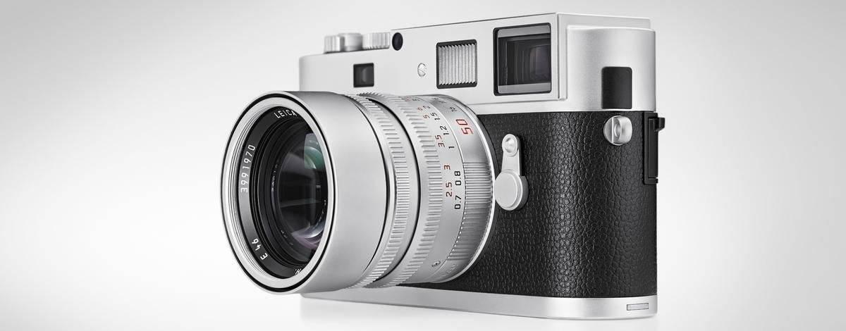 Leica Camera M series