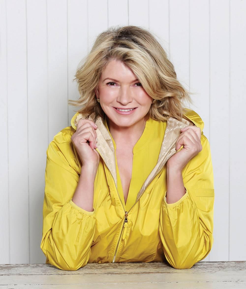 Marthastuart Marthastuart: Martha Stewart Makes Taking Care Of The Home Stylish