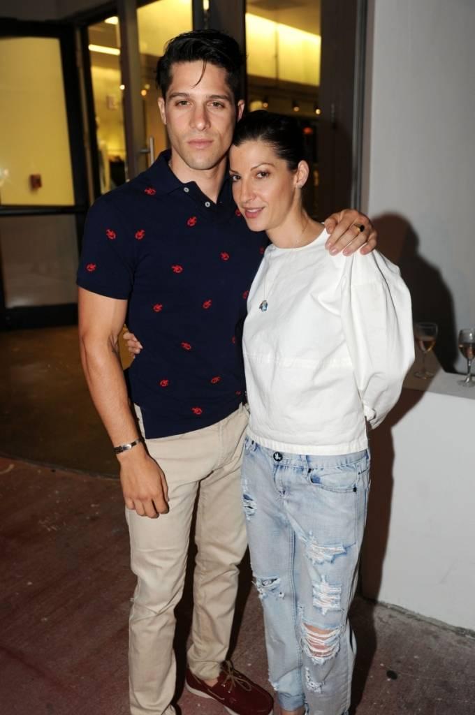 Michael Cardelle & Nevena Borissova