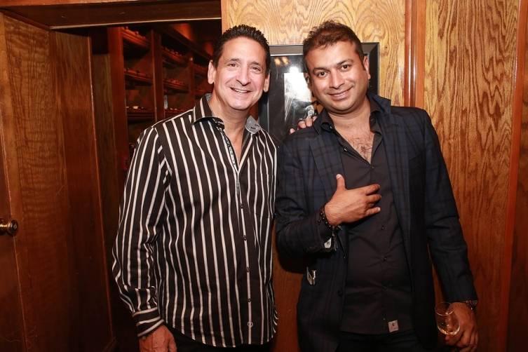 Phillip Goldfarb, Kamal Hotchandani