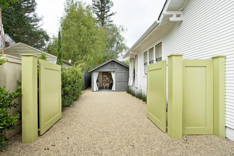 Eastside Contemporary Farmhouse -  Sotheby's International Realty